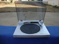 Awesome Sony PS-LX500 Direct Drive Linear Tracking LP/ Vinyl/ Record Turntable