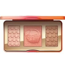 New TOO FACED Sweet Peach Glow HIGHLIGHTER/BLUSH/BRONZER Palette