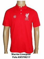 Liverpool 100% Cotton Polo Red  Size Small