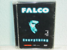 "*****DVD-FALCO""EVERYTHING""-2000 BMG Records*****"