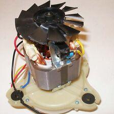 Ariete motore + ventola 220v 240v 800W Robot da cucina 1779 Robomix Metal