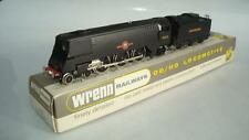 WRENN W2289 S.R.BLACK BULLELID PACIFIC CANADIAN PACIFIC 21C5 MINT TO NEW CONDITI