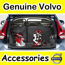 Genuine Volvo V40, V40CC (13-) Fully Covering Load Compartment Dirt Cover