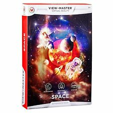 View-Master Experience Pack Space