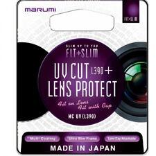 Marumi 72mm Fit plus Slim MC UV L390 Filter,In London