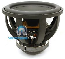 "RE AUDIO XXX18V2D2 PRO 18"" 2000W RMS DUAL 2-OHM CAR SUBWOOFER LOUD BASS SPEAKER"