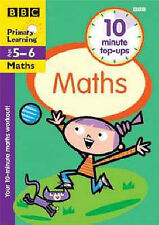 KS2 ReviseWise Maths Study Book-ExLibrary