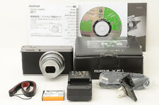 Fujifilm Finepix XF1 compact digital camera 4x zoom lens [Excellent] (10-B60)
