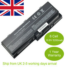 Battery For TOSHIBA Satellite P200 P205 X200 X205 Laptop PA3536U-1BRS 6 Cell