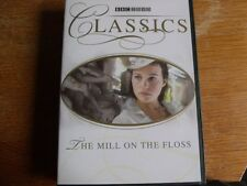 BBC- The Mill on the Floss- George Eliot- Pippa Guard  -1978 DVD