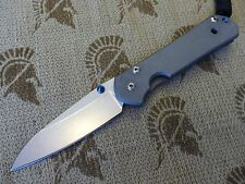 Chris Reeve Knives Small Sebenza 21 Insingo - S35VN - Authorized Dealer