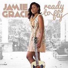 Ready to Fly - Jamie Grace (CD, 2014, Gotee)