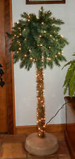 Party Lighted Palm Tree 65 Inch String Tropical Party Lights