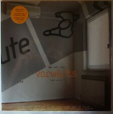 V.A. MUTE vorwärts 16/04 LP limited orange vinyl NEU/OVP Grinderman, Mick Harvey