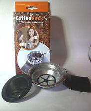 Coffeeduck pour Senseo Nouvelle Generation, Utilisez votre propre café
