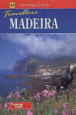 Madeira (Thomas Cook Travellers), Catling, Chris