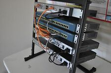 Cisco Advanced V3 CCENT CCNA CCNP home lab kit for Cisco Exams