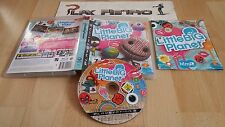 PLAY STATION 3 PS3 LITTLE BIG PLANET COMPLETO PAL ESPAÑA