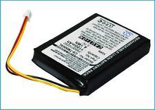 UK Battery for TomTom 4N00.004.2 F650010252 F709070710 3.7V RoHS
