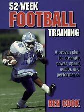 52-Week Football Training