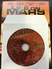 Life On Mars - Complete Series, Disc 4 REPLACEMENT DISC (not full season)