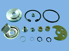 BMW 135i 335i 535i Z4 TD03L4-10TK3-4.9 Twin Turbo charger Repair Rebuild Kit