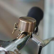[sobybike] Zahara Esabell Classic Brass Bicycle bell Brompton, dahon, moulton