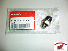 GENUINE HONDA RADIATOR FAN THERMO SWITCH WITH O-RING