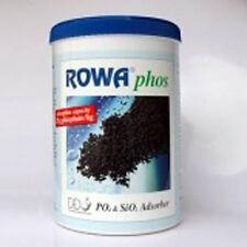 D-D ROWA PHOS MEDIA ROWAPHOS PHOSPHATE & Silicate REMOVER Algae STopper