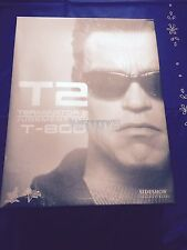Hot Toys 1/6 Terminator 2 Judgment Day T-800 T800 MMS117 Japan
