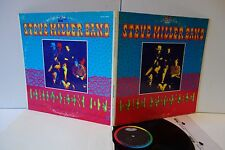 EX-/VG Steve Miller Band Children of the Future Capitol Records Rainbow Label GF