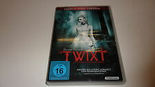 DVD  Twixt - Virginias Geheimnis In der Hauptrolle Val Kilmer, Bruce Dern