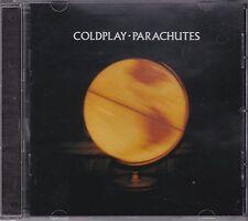 COLDPLAY - PARACHUTES - CD - NEW -