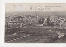 Vallee de la Meuse Givet France 1906 Postcard 750a