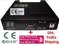Floppy Drive to USB Converter for Biesse Rover  + free 8 GB Flash Drive