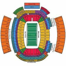 Buffalo Bills vs Miami Dolphins Tickets 12/24/16 (Orchard Park)