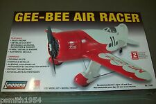 Lindberg Gee Bee Racer 1:32 Escala Kit