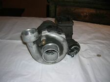 MERCEDES TURBO CHARGER  300D 300SD 300CD 300TD