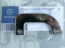 Original Mercedes Abdeckung Türschloss rechts R107 W111 W112 W113 Pagode NOS!