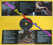 CD Compilation La Perla Black Label Danilo Venturi Black Orchids no lp mc (C14)