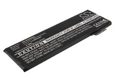 3.7V battery for Apple iPhone 5 32GB, MD635LL/A, iPhone 5 64GB, MD664LL/A, MD654
