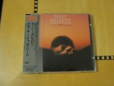 Dizzy Gillespie - Closer to the Source - CD Japan