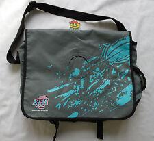 Super Bowl XLII 42 Messenger Bag Camera Computer Giants Patriots Exclusive Promo