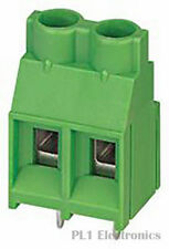 PHOENIX CONTACT    MKDS 5/ 2-7,62    Wire-To-Board Terminal Block, 2, 630 V, 32