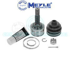 Meyle CV Joint Kit / DRIVE SHAFT JOINT KIT Inc Boot & GRASSO No. 36-14 498 0029