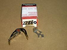 GCS2253 DSB208 DSB252 Contact Jeu Fiat Panda 4x4 83-86 Distributeur De Ducellier