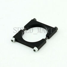 30mm Aluminum Clamp for Carbon Fiber Tube Quadcopter Hexacopter Octocopter DJI