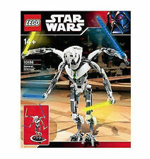 LEGO 10186 Star Wars Ultimate Collector Series UCS General Grievous NEW & SEALED