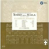 Verdi: Un ballo in maschera (1 NEW & SEALED
