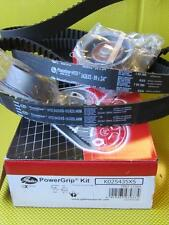Genuine Gates Timing Belt Kit MITSUBISHI L200 2.5 D Diesel 4D56 06/93 03/01